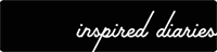 Inspired Diaries Logo